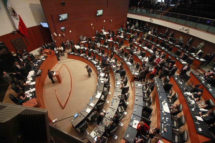 PAN no irá a debate de leyes en energía