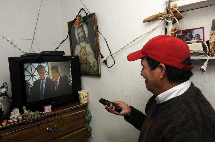 SCT espera reducir costo de televisiones digitales