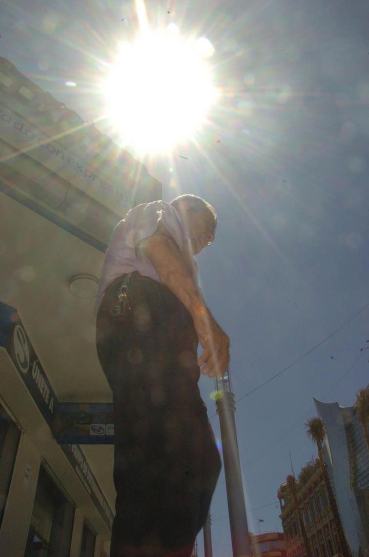 Alertan en Sonora para prevenir golpe de calor