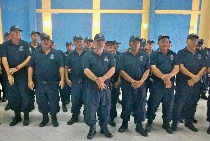 Se integra Hipólito Mora a Fuerza Rural