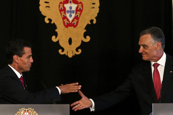 Presenta EPN a México como un destino