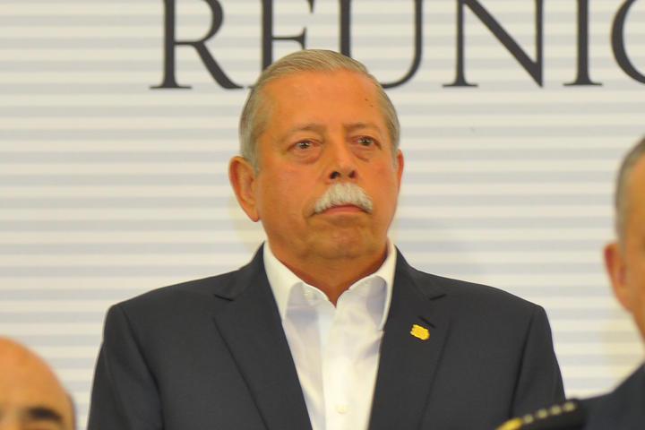 Confirma Egidio muerte de líder criminal en Altamira
