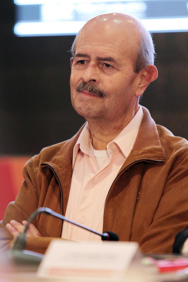 En mi familia no hay ningún delincuente: Fausto Vallejo