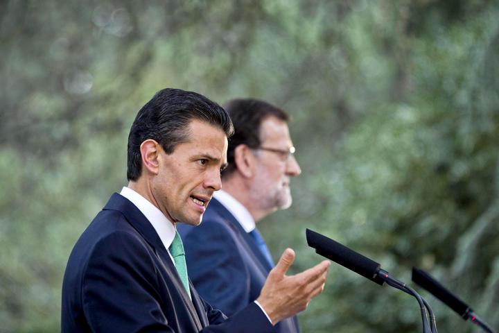 México tiene su propia vía para el desarrollo: EPN