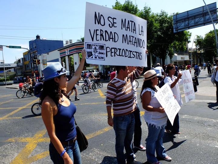 Urge CNDH atacar impunidad en agresiones a periodistas
