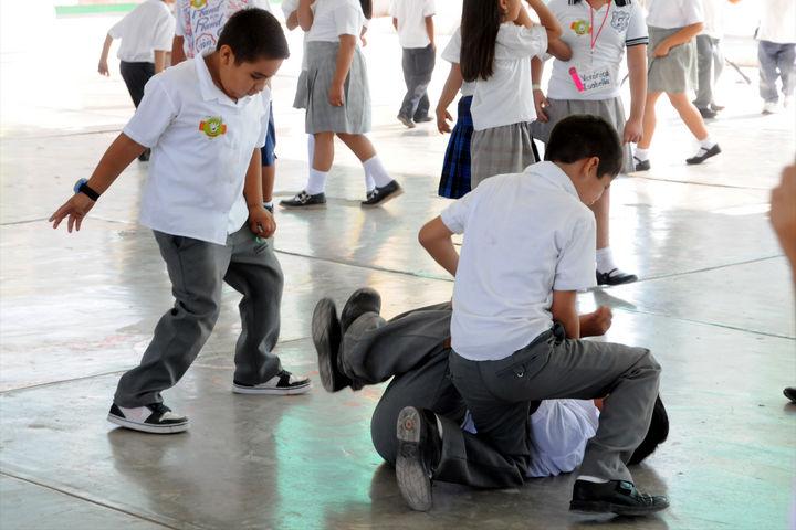 Arranca campaña contra el bullying