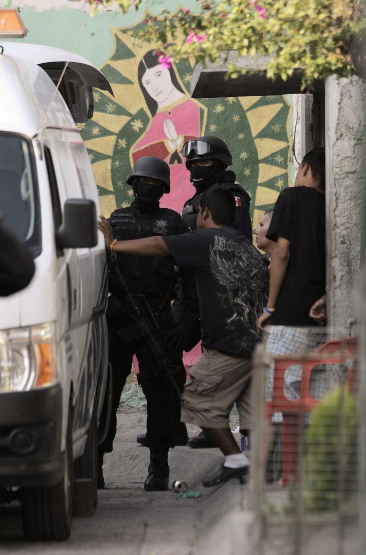 Ola de secuestros se dispara en Tamaulipas