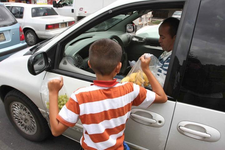 CTM impulsa campaña contra trabajo infantil