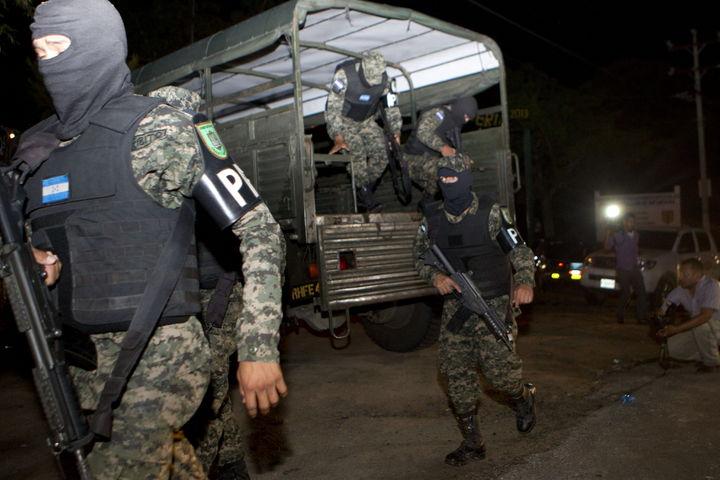 Alertan a la ONU crímenes del narco