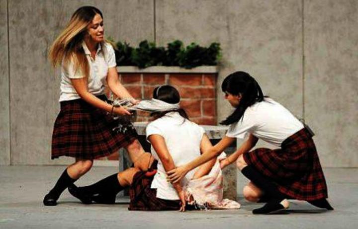 Reportan 90 escuelas con casos de bullying severo en Guerrero