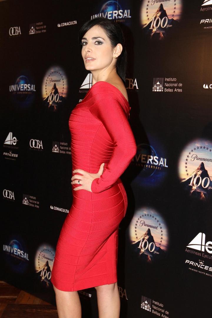 Ximena Herrera Hot The gallery for -->...