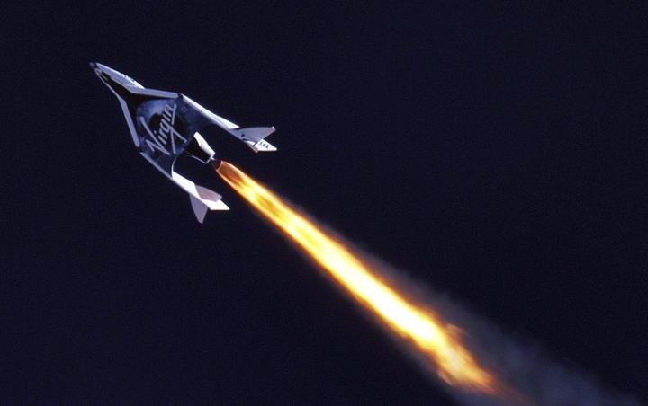 Google comenzará a hacer viajes espaciales