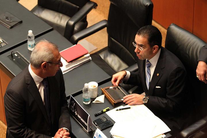 Ley de telecomunicaciones, hasta que termine diálogo: Lozano