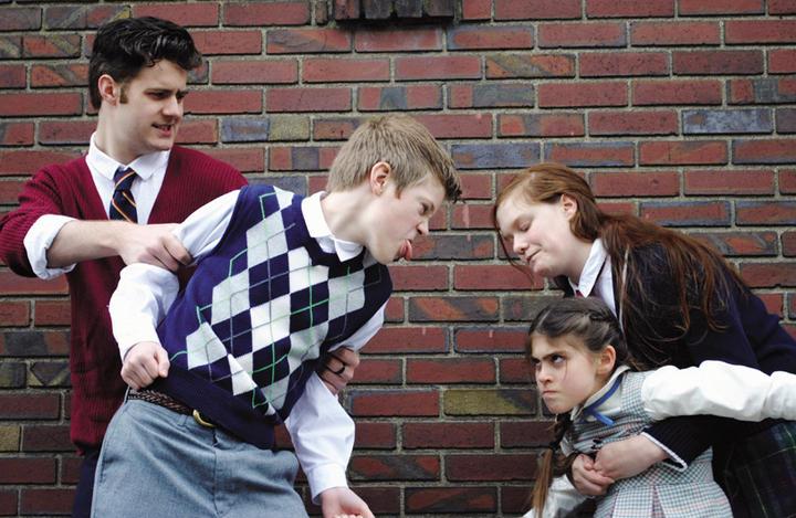 When Parents Argue - TeensHealth