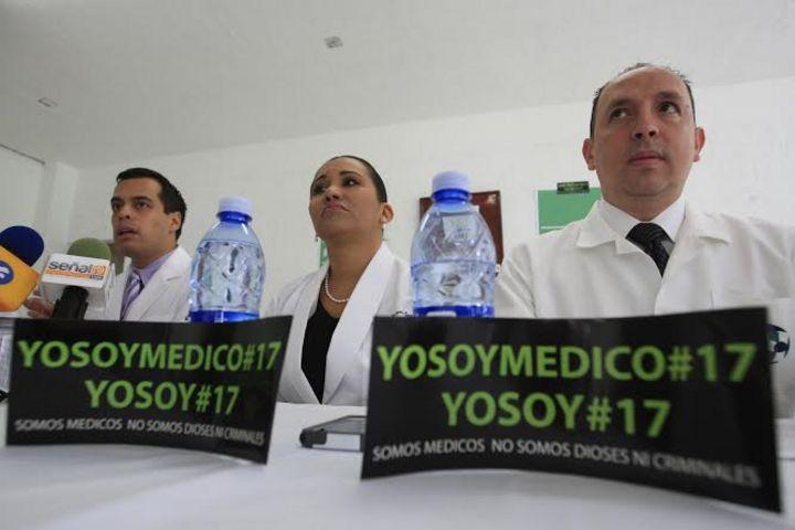 Alistan marcha para apoyar a #Yosoy17
