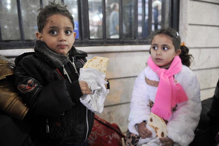 Estima Segob que se duplique migración de niños en 2014