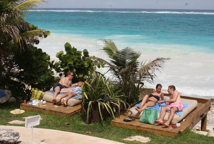 Espera Riviera Maya cerrar el año con 3.4 millones de turistas