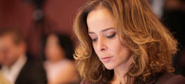 PRD en Senado pide a Carpinteyro excusarse de telecom