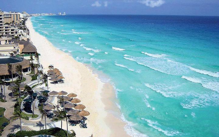 Tres playas de Cancún distinguidas con la certificación Blue Flag