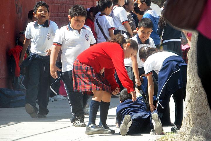 Critican iniciativa de Ley contra el abuso escolar