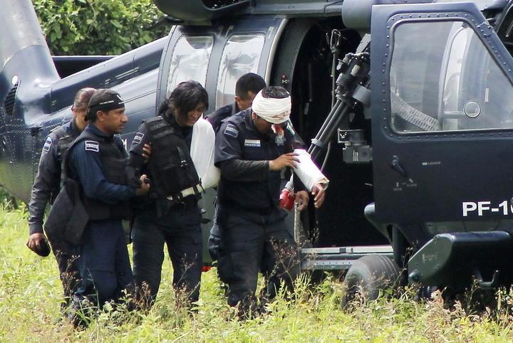 Advierten sobre ataques recurrentes a Policía Federal