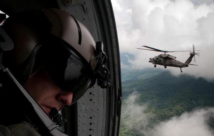 Rechaza PGR que aeronave mexicana cruzara a EU