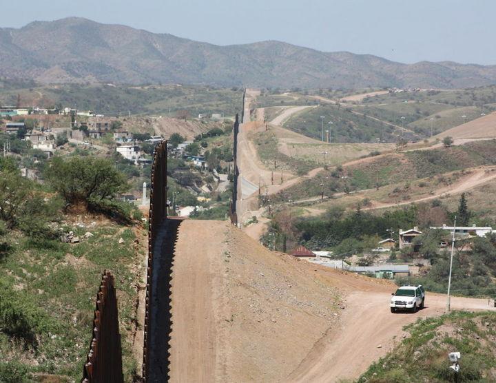 Rechazan que aeronave mexicana cruzara a EU