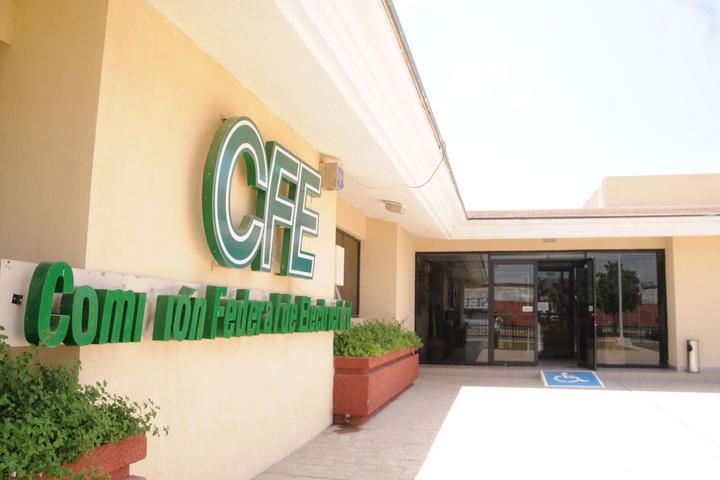 Tiene México suficiente energía para cubrir demanda nacional: CFE