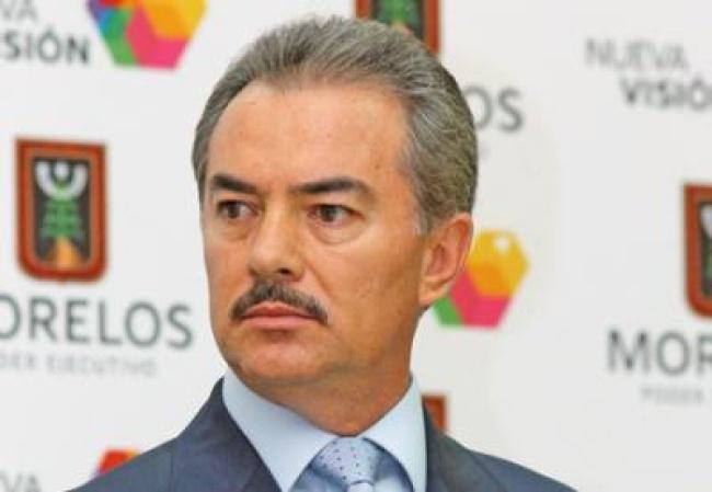 Cesan a coordinador penitenciario de Morelos
