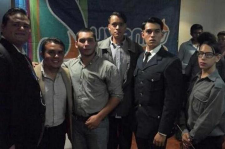 Se deslinda PAN en Jalisco de grupo
