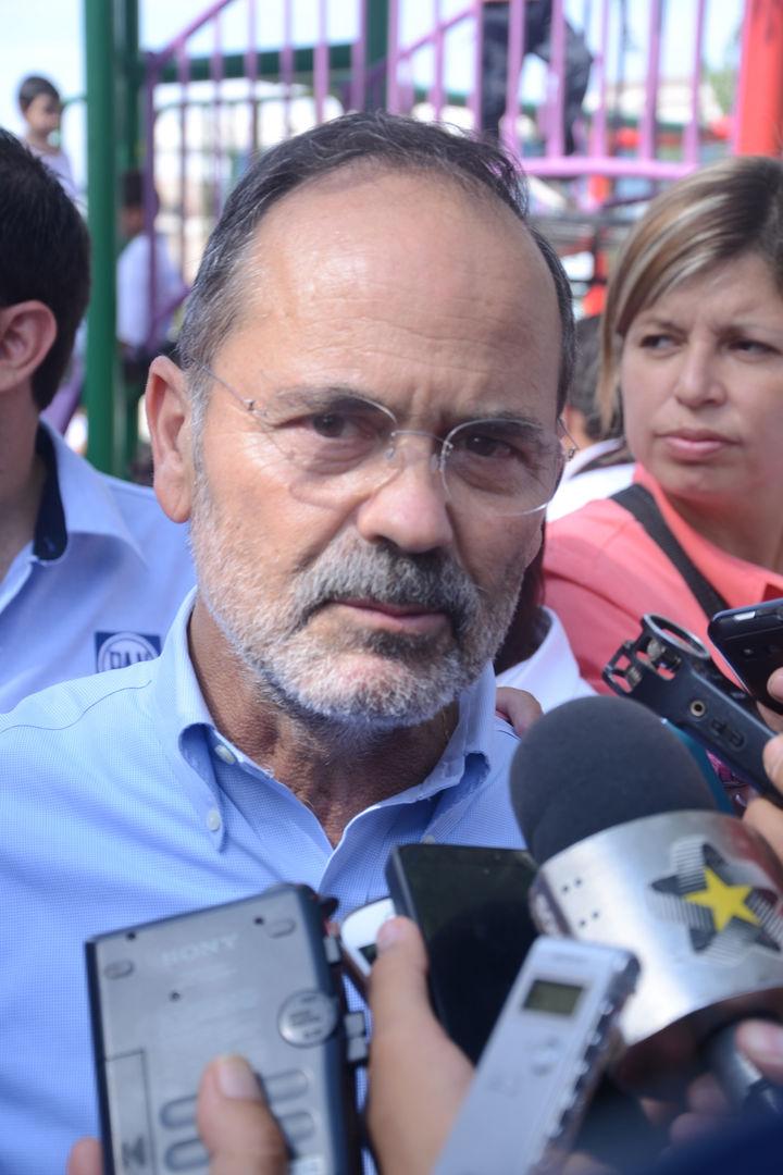 Madero busca ir contra monopolios