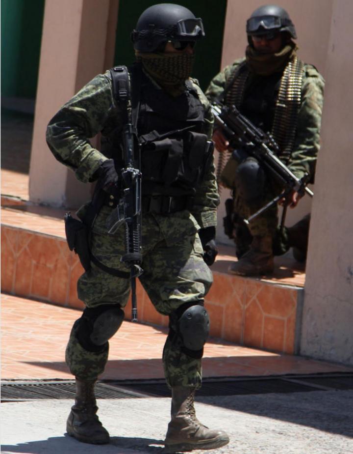 Tamaulipas confirma detención de líder delictivo