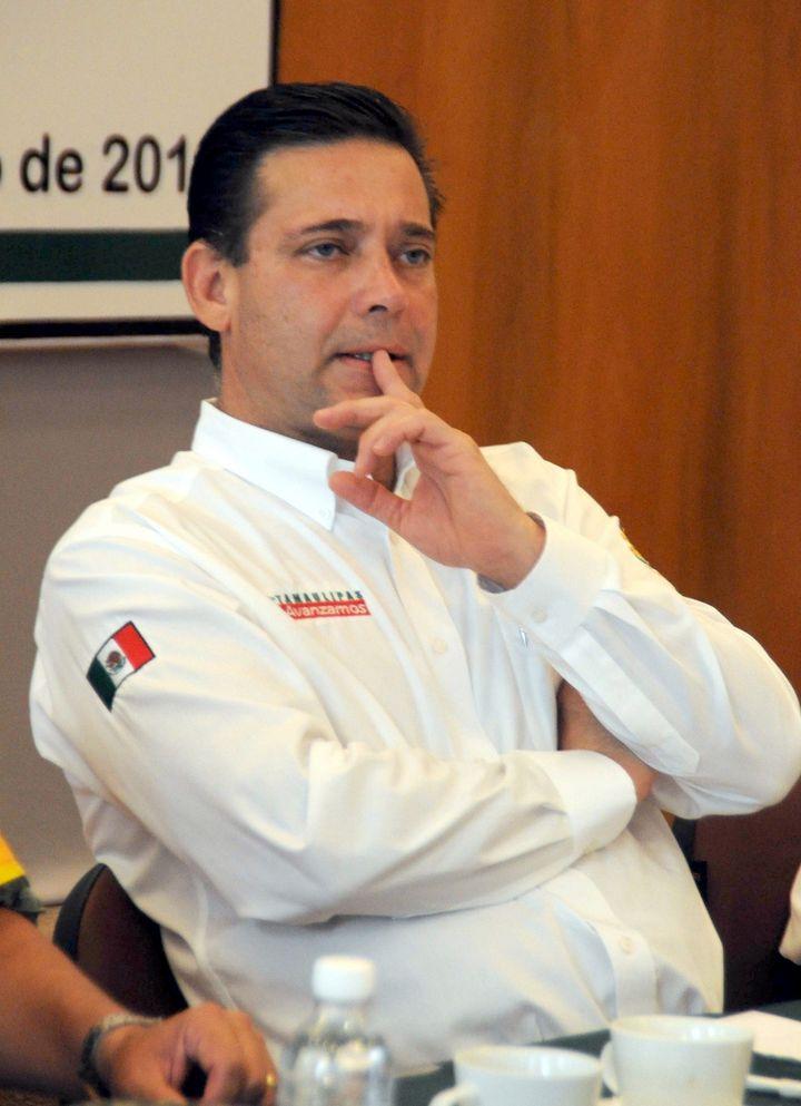 Liga la DEA a Eugenio Hernández con el narco