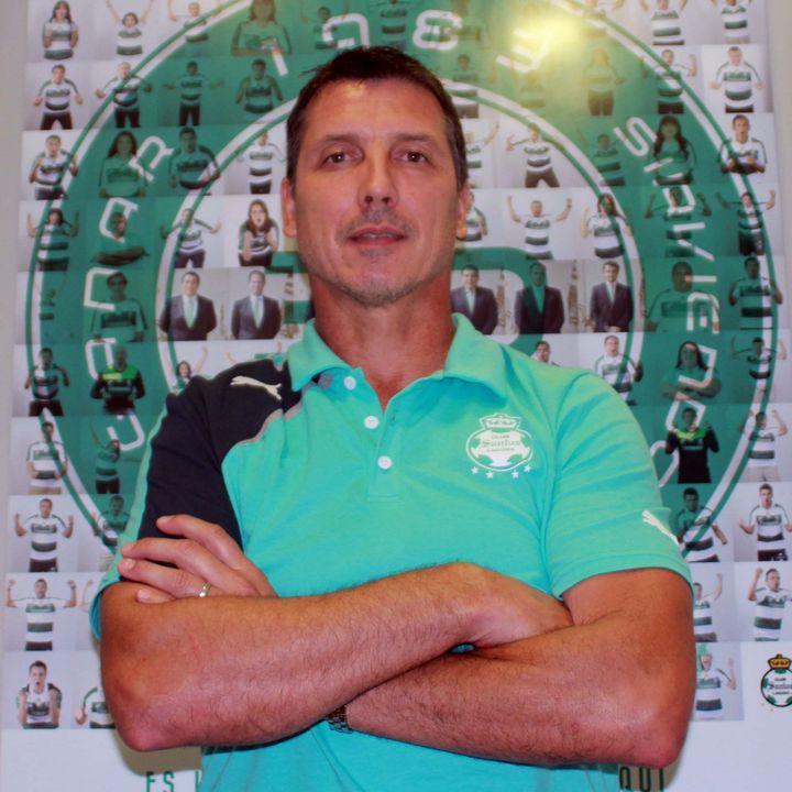 Siboldi es director en Fuerzas Básicas