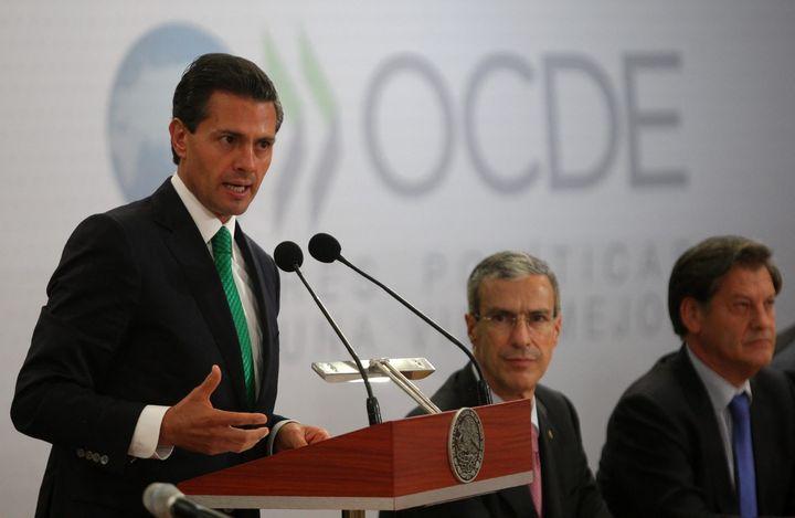 Tendremos mejores tarifas: Peña Nieto