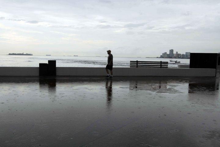 Guerrero en alerta por lluvias y el