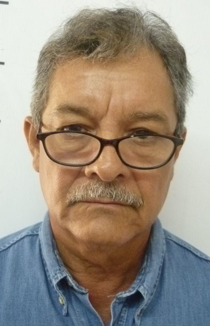 Lo acusan de matar a dos policías estatales