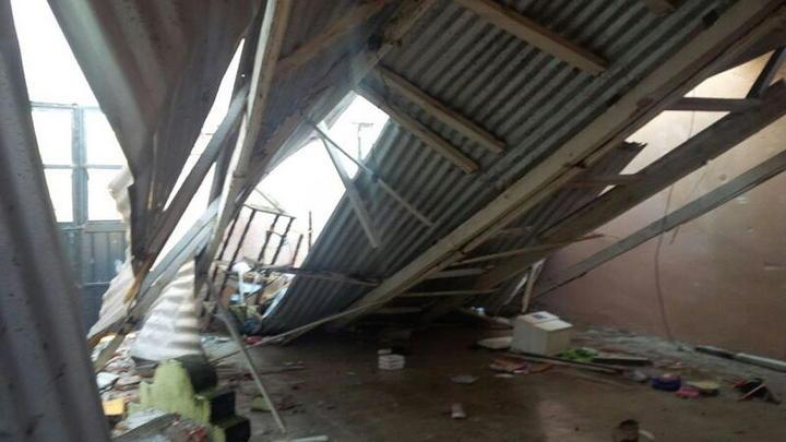 Declaran emergencia en Chiapas por sismo