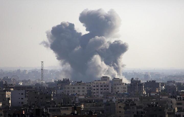 Condena México actos de violencia en la Franja de Gaza