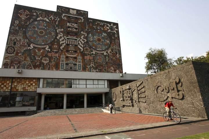 Sin lugar, más de 48 mil aspirantes en la UNAM