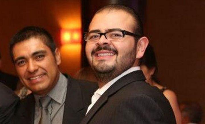 Recluyen a hijo de Fausto Vallejo en penal de Santiaguito