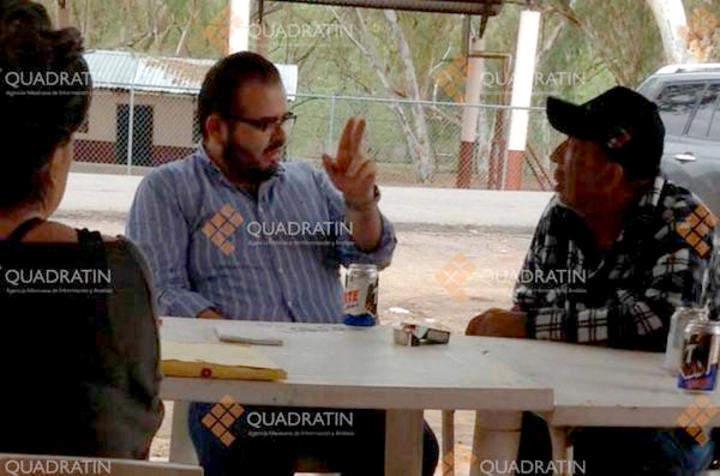 Niegan libertad provisional a Vallejo Mora