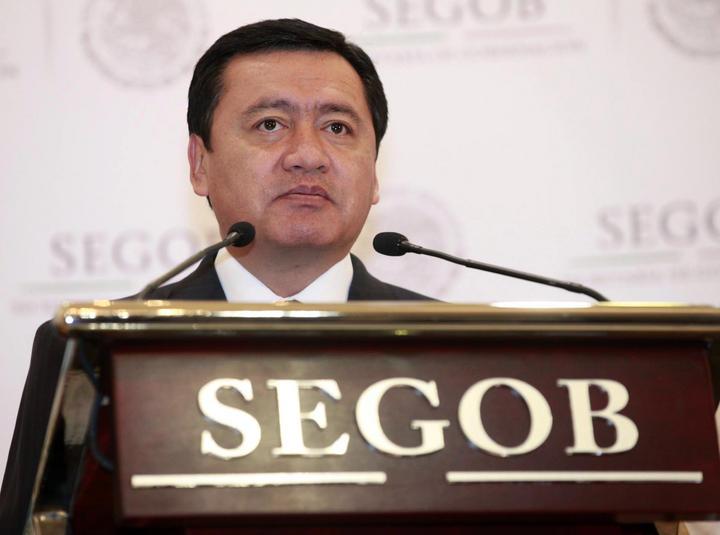 Reconoce Osorio trabajo de legisladores al aprobar reformas