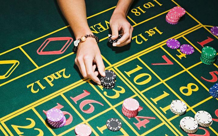 Casinos pagarán sólo el 2%