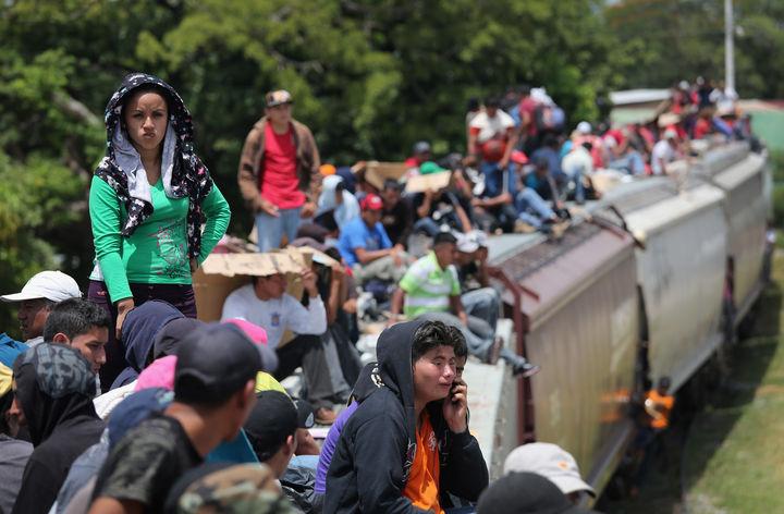 Urge la CIDH a detener la violencia contra migrantes