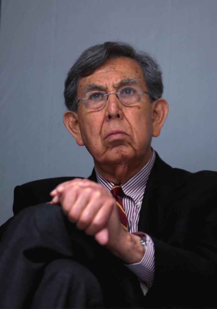 Refrendan apoyo a Cárdenas para dirigir al PRD