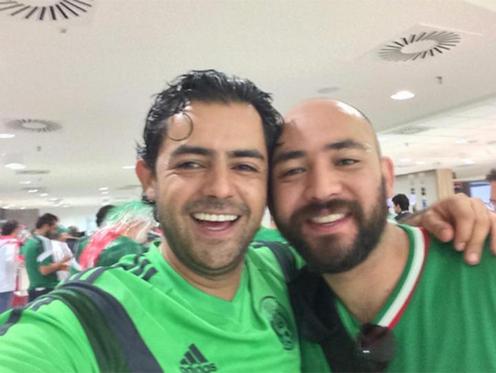 Abogado confirma liberación de mexicanos en Brasil