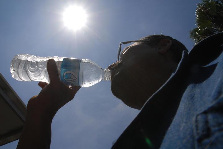 En Sonora suman 11 muertes por altas temperaturas