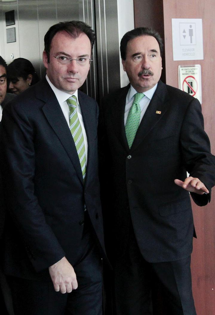 Darán senadores del PRI seguimiento a reformas