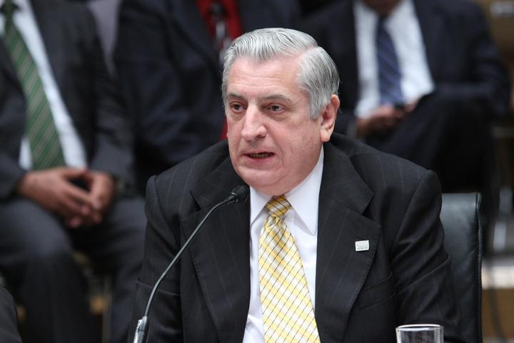 Considera Núñez oportunista propuesta sobre pluris